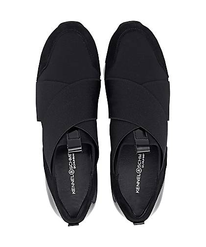 Kennel kaufen & Schmenger Fashion-Slipper LION in schwarz kaufen Kennel - 47164001 | GÖRTZ ded017
