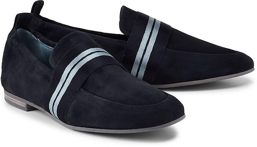 Kennel & Schmenger Fashion-Slipper TARA in blau-dunkel kaufen - 48235601 GÖRTZ Gute Qualität beliebte Schuhe