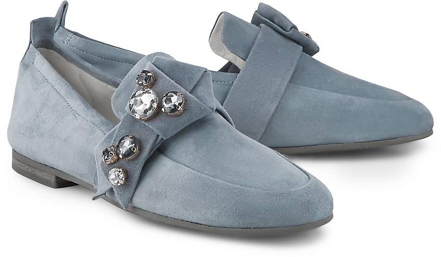 Kennel & Schmenger Fashion-Slipper TARA