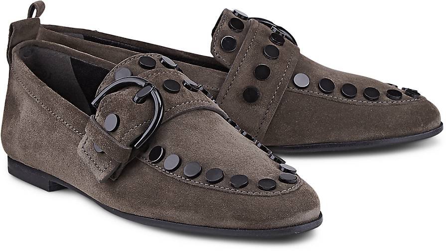 Kennel & taupe Schmenger Fashion-Slipper TARA in taupe & kaufen - 47645701 | GÖRTZ f28ca6