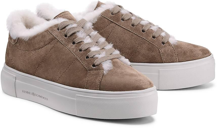 Kennel & Schmenger Fashion-Turnschuhe BIG in beige beige beige kaufen - 47834901 GÖRTZ Gute Qualität beliebte Schuhe fe0995