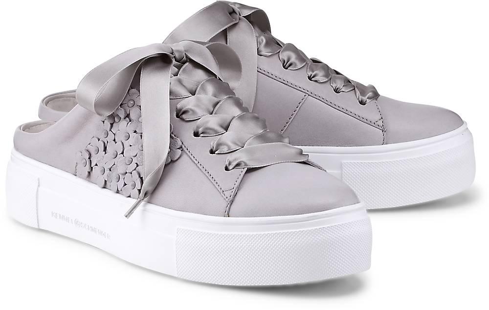 Fashion-Sneaker Big von Kennel & Schmenger in grau für Damen. Gr. 37,37 1/2,38,38 1/2,39,4 Preisvergleich
