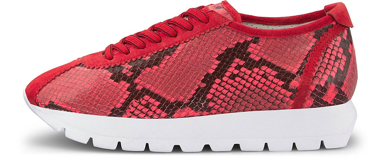 Kennel & Schmenger Fashion-Sneaker RISE X