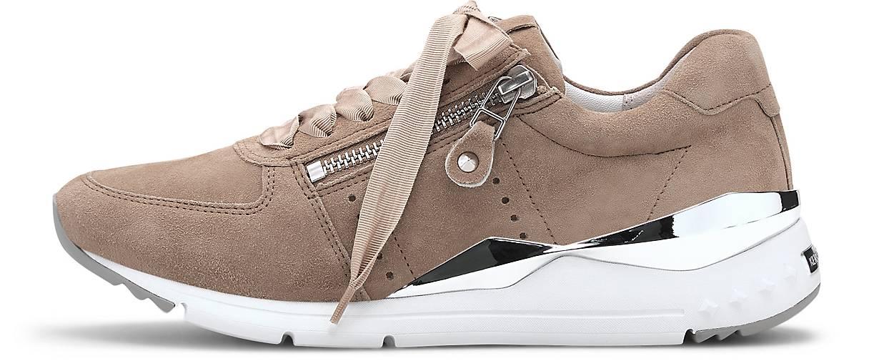 Kennel & Schmenger Fashion-Sneaker SPEED
