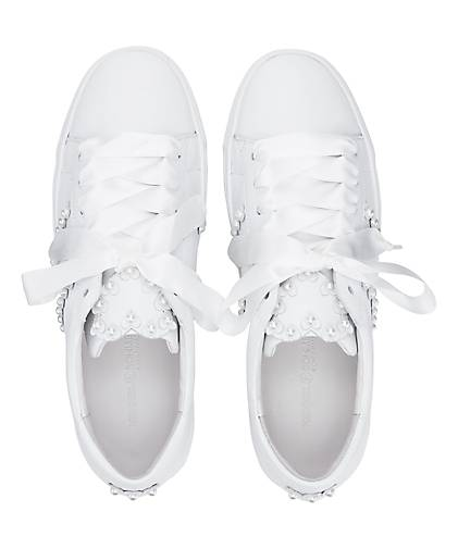 Kennel Kennel Kennel & Schmenger Fashion-Turnschuhe UP in weiß kaufen - 48233501 GÖRTZ Gute Qualität beliebte Schuhe c6b10d