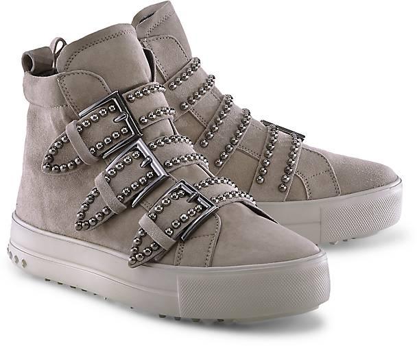 Kennel & Schmenger Hi-Top-Sneaker MEGA