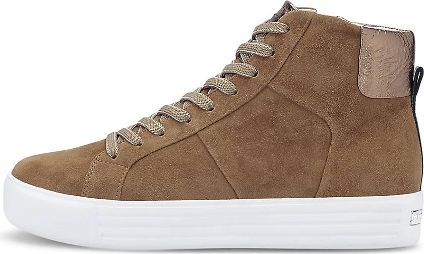 Kennel & Schmenger High-Top-Sneaker UP