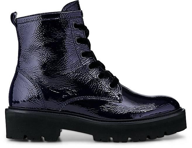 Kennel & Schmenger Schnür-Boots BOBBY in schwarz GÖRTZ kaufen - 46632001 | GÖRTZ schwarz b800eb