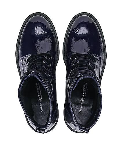 Kennel & Schmenger kaufen Schnür-Boots BOBBY in schwarz kaufen Schmenger - 46632001 | GÖRTZ 400b4f