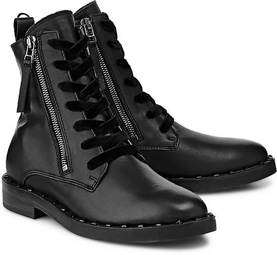 Kennel kaufen & Schmenger Schnür-Boots NOA in schwarz kaufen Kennel - 47644701 | GÖRTZ c7a792