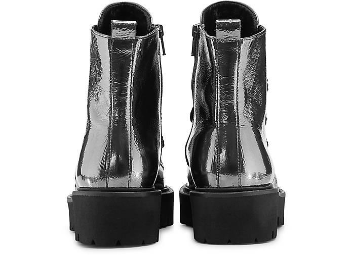 Kennel & Schmenger SchnürStiefel BOOBY in silber kaufen - 47643702 47643702 47643702 GÖRTZ Gute Qualität beliebte Schuhe e170d3