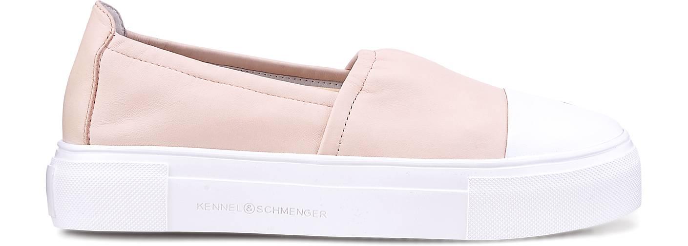 Kennel & Schmenger Slip-On BIG in in in Rosa kaufen - 47164902 GÖRTZ Gute Qualität beliebte Schuhe 3025ac
