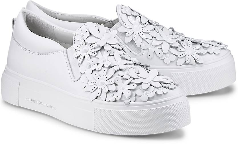 Kennel & Schmenger Slip-On-Sneaker BIG