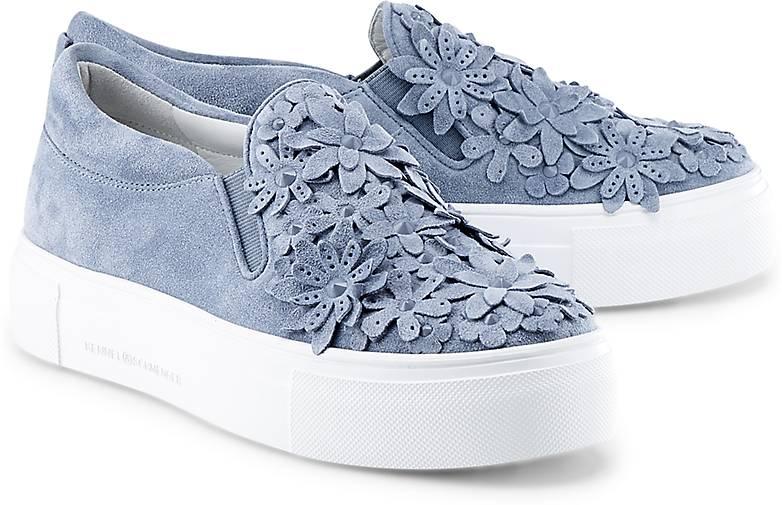 Kennel & Schmenger Slip-On-Sneaker