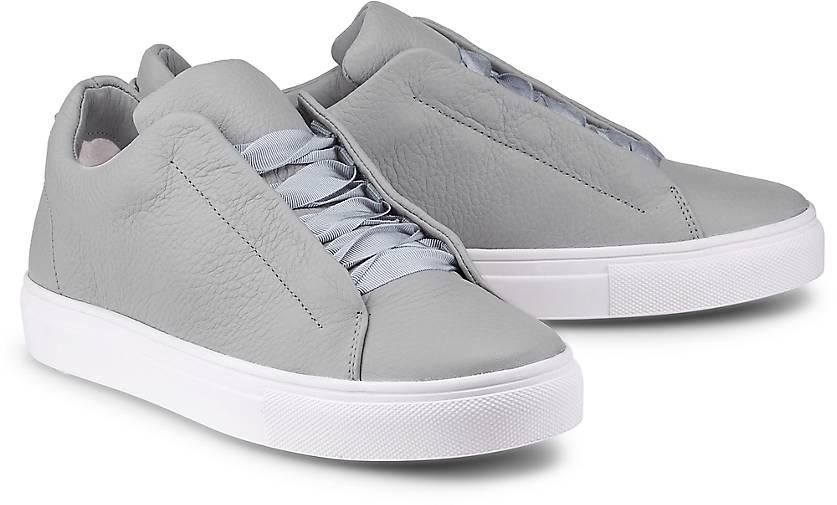 Sneaker BASKET von Kennel & Schmenger in grau hell für Damen. Gr. 36 2/3,37 1/3,38,38 2/3, Preisvergleich