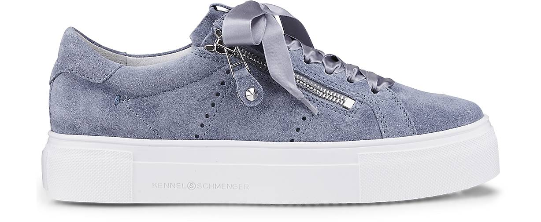 authentic reasonably priced sneakers Sneaker amp; blau hell Schmenger Kennel BIG a8EqUw11 --die ...