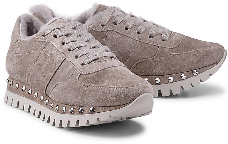 492a62af7bfb Kennel   Schmenger Sneaker FLOW in beige kaufen - 47952001   GÖRTZ
