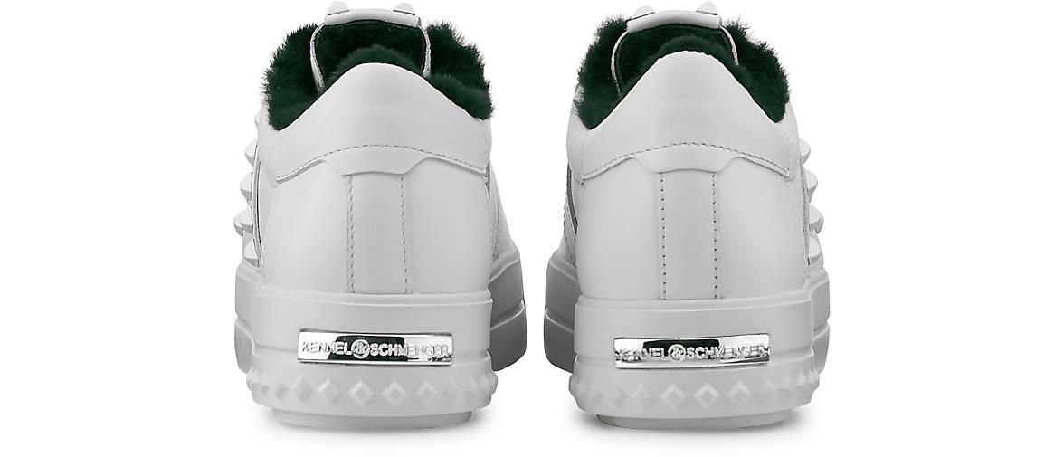 Kennel & Schmenger Sneaker MEGA in weiß GÖRTZ kaufen - 47837001 | GÖRTZ weiß c21b4f