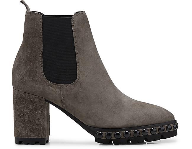 Kennel & Schmenger Stiefelette INDRA in taupe taupe taupe kaufen - 47952301 GÖRTZ Gute Qualität beliebte Schuhe 442467