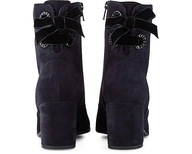 Kennel & & Kennel Schmenger Stiefelette JADE in blau-dunkel kaufen - 47644101 GÖRTZ Gute Qualität beliebte Schuhe a653be