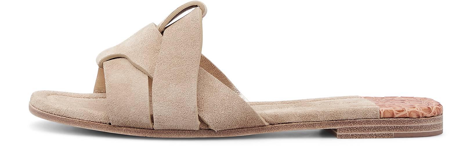 Kennel & Schmenger Trend-Pantolette JORDAN