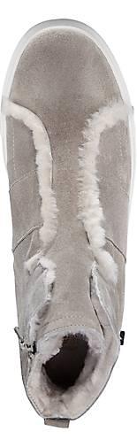 Kennel & Schmenger Winter-Bootie BASKET in | grau-hell kaufen - 45632701 | in GÖRTZ 21e902