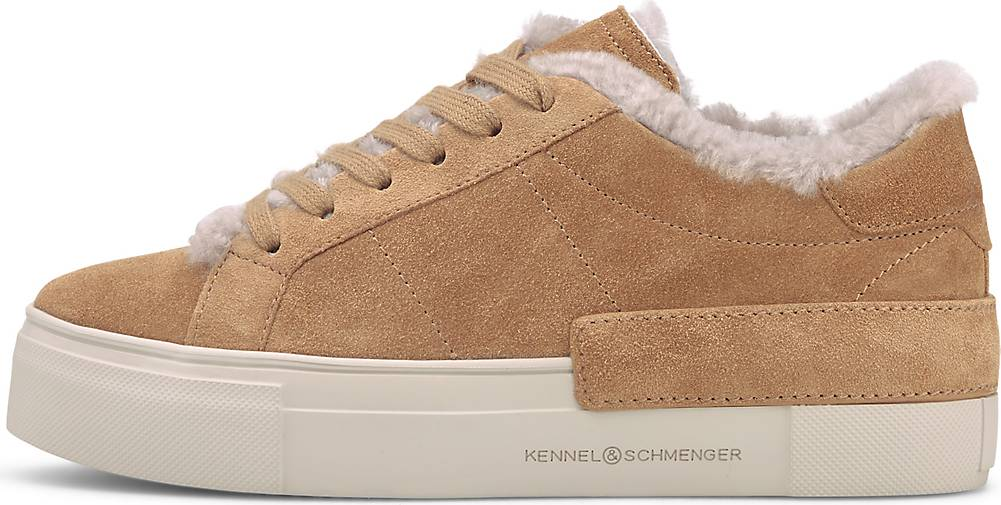 Kennel & Schmenger Winter-Sneaker SONIC