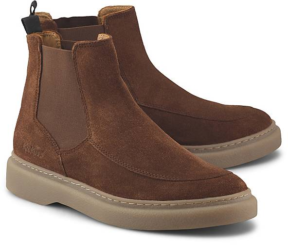 Kickers Chelsea-Boots ORIGAMA