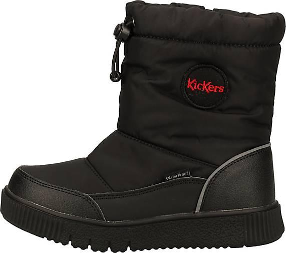 Kickers Stiefel