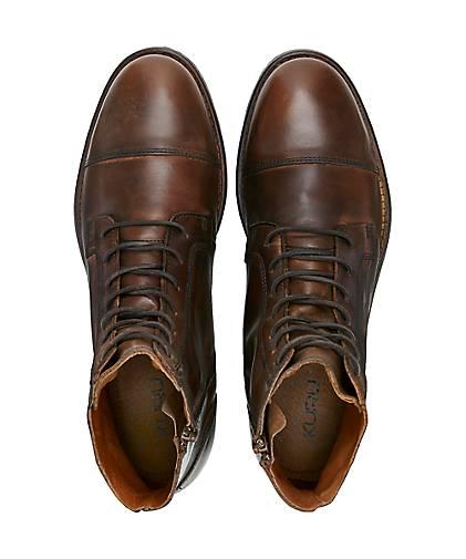 Kuru Schnür-Boots BARRY in braun-mittel kaufen - 47965101 beliebte | GÖRTZ Gute Qualität beliebte 47965101 Schuhe 997093