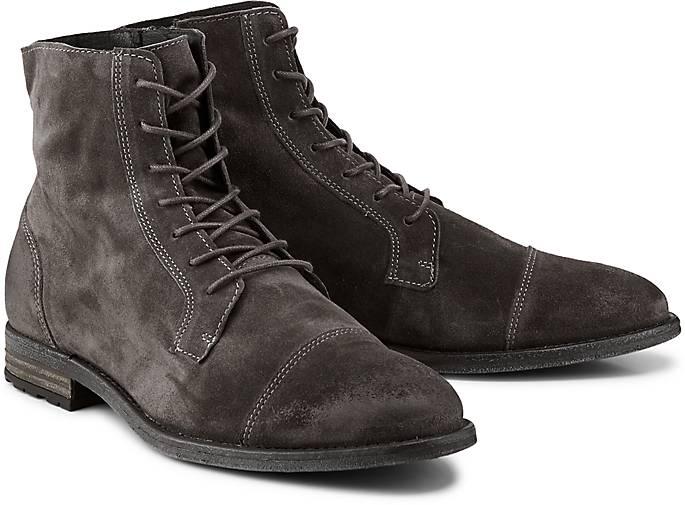 Kuru Schnür-Boots BARRY
