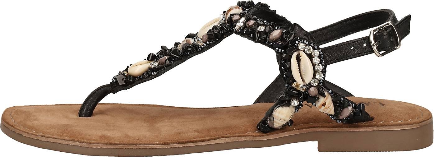 LAZAMANI Sandalen