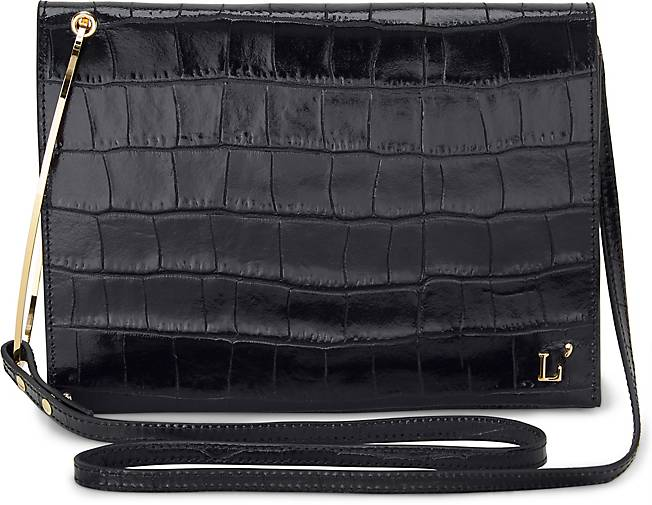 L'Autre Chose Luxus-Schultertasche CROSS BODY