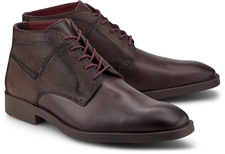 LLOYD Business-Stiefelette MADRID