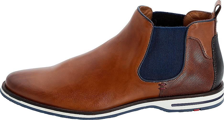LLOYD Chelsea Boot DILLON