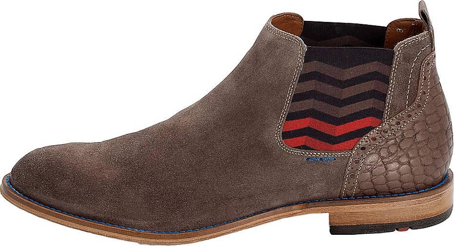 LLOYD Chelsea Boots HOBSON