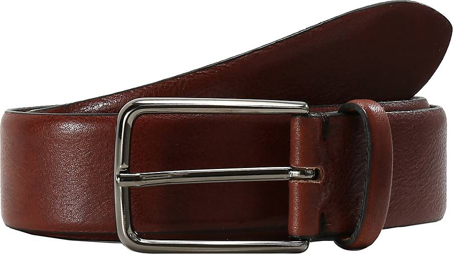 LLOYD Men's Belts Ledergürtel Vollrindledergürtel