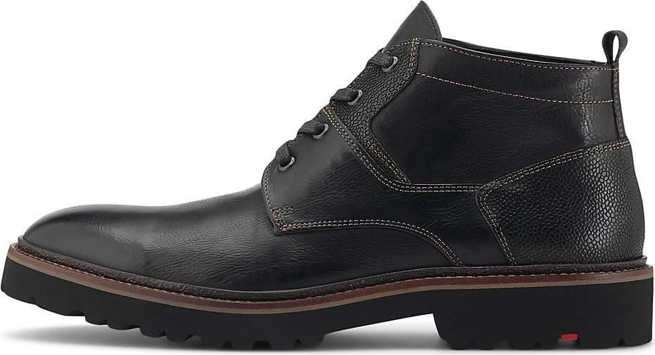 LLOYD Schnür-Boots GANDA