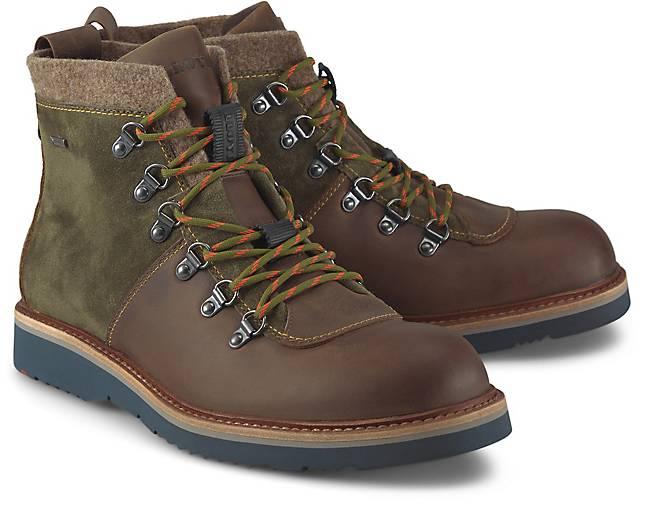 LLOYD Schnür-Boots VAN