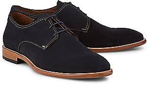 LLOYD, Schnürschuh Gama in dunkelblau, Business-Schuhe für Herren