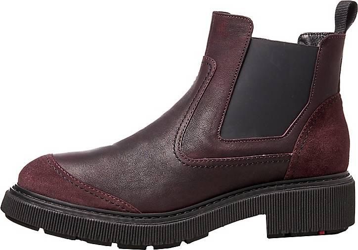 LLOYD Schuhe auf Effektleder