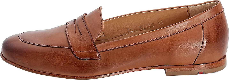 LLOYD Schuhe aus Glattleder