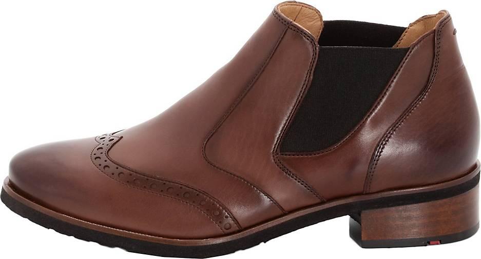 LLOYD Schuhe mit Gummizug