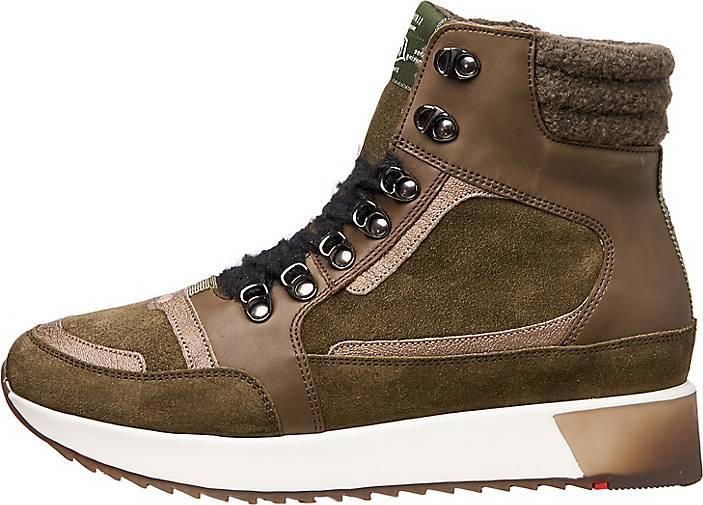 LLOYD Schuhe mit Plateau