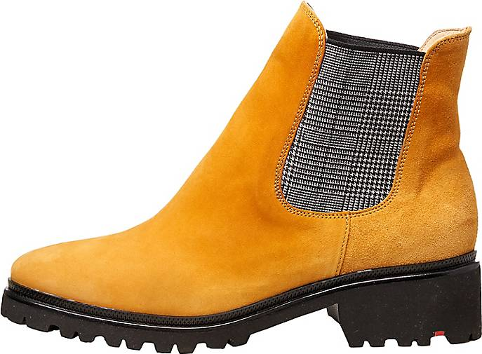 LLOYD Schuhe mit Profilsohle