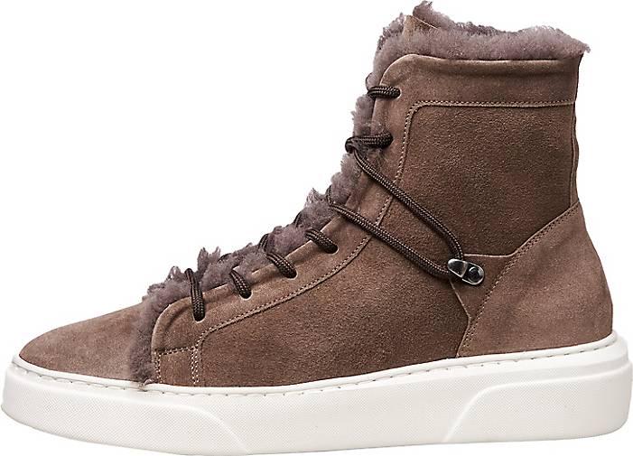 LLOYD Schuhe mit Warmfutter