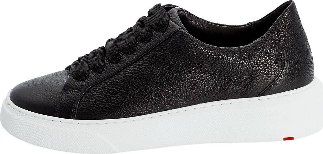 LLOYD Sneaker mit Plateau-Sohle
