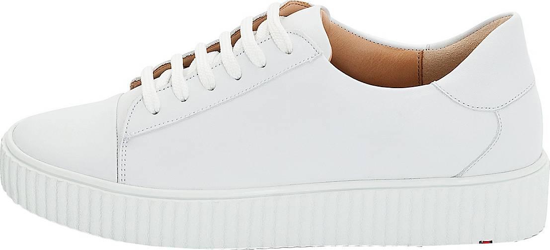 LLOYD Sneaker mit Variofußbett