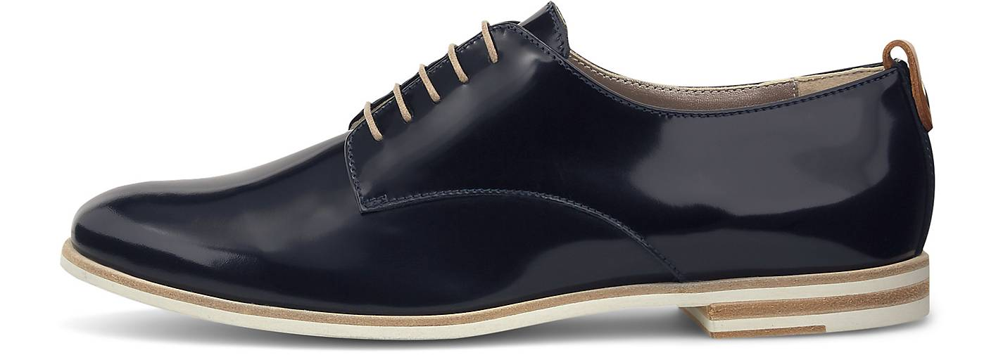 La Cabala Derby-Schnürschuh LACE UP