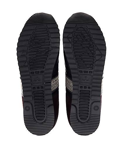 La La La Martina Leder-Sneaker in schwarz kaufen - 47666801 | GÖRTZ Gute Qualität beliebte Schuhe 39d9d4